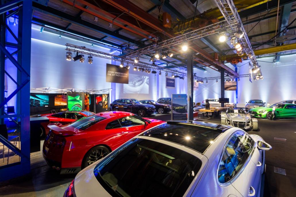 auto evenementen 2017