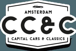 Logo Capital Cars & Classics
