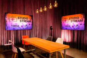 streaming studio utrecht